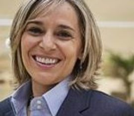 Milagros García Arranz coach ejecutivo