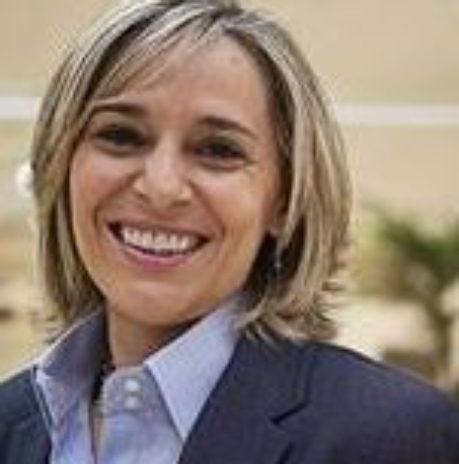 Milagros García Arranz - coach ejecutivo en Madrid