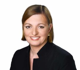 Mireia Poch Gaudier coach ejecutivo