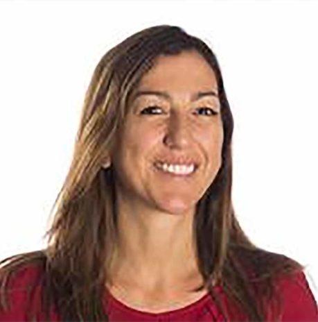 Moira Bortagaray Semerdjian - coach ejecutivo en
