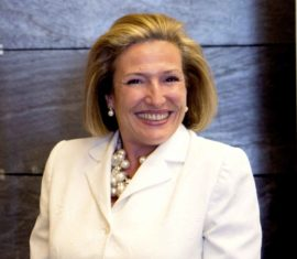 Ofelia Santiago López coach ejecutivo