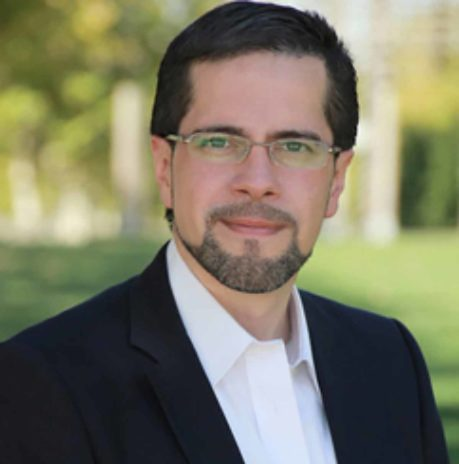 Oscar Puentes - coach ejecutivo en Madrid