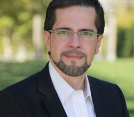 Oscar Puentes coach ejecutivo