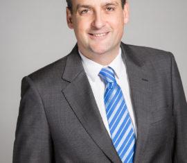 Pablo Tovar coach ejecutivo