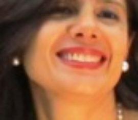 Patricia Martearena Torres coach ejecutivo