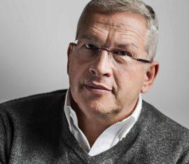 Peter Schreibvogel coach ejecutivo