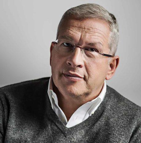 Peter Schreibvogel - coach ejecutivo en
