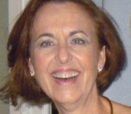 Pilar Pérez Molina coach ejecutivo