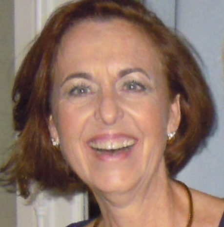 Pilar Pérez Molina - coach ejecutivo en Madrid