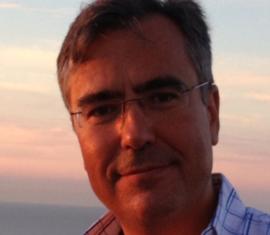 Publio Vázquez Alonso coach ejecutivo