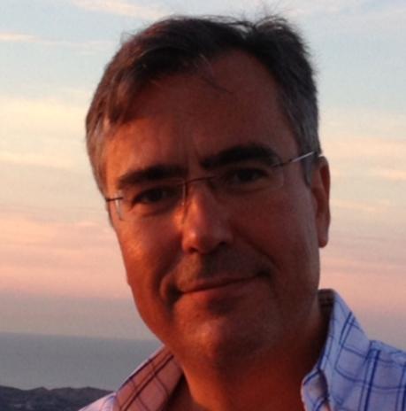 Publio Vázquez Alonso - coach ejecutivo en Madrid