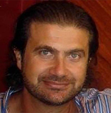 Rafael de Haro Carreño - coach ejecutivo en Roquetas de Mar