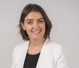 Raquel Bonsfills García coach ejecutivo