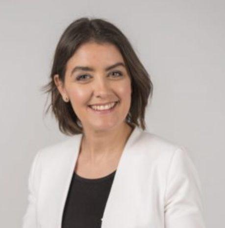 Raquel Bonsfills García - coach ejecutivo en Madrid
