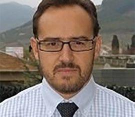 Roberto Ramos Pérez coach ejecutivo