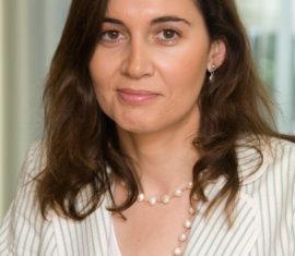 Rosana Macías Martínez coach ejecutivo