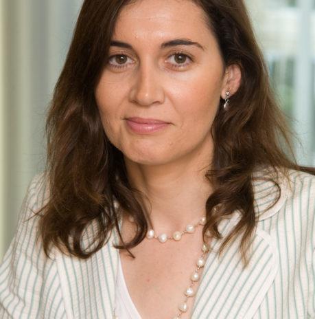 Rosana Macías Martínez - coach ejecutivo en Madrid