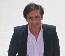 Santiago Vázquez Blanco coach ejecutivo