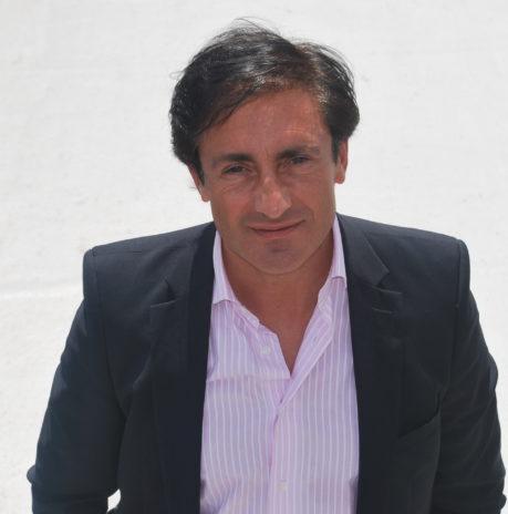 Santiago Vázquez Blanco - coach ejecutivo en Coruña (A)