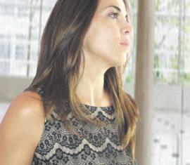Sara Pareja Castro coach ejecutivo