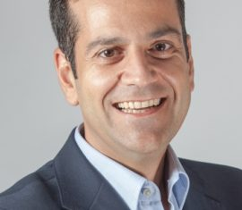 Sergio López Llobregat coach ejecutivo