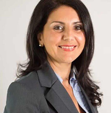 Sofía Rodrigo Pascual - coach ejecutivo en Sevilla