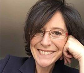 Sonia Fernández Godoy coach ejecutivo
