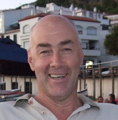 Ingarfield, Tim - coach ejecutivo en Madrid