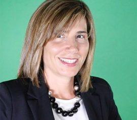 Vivian Acosta coach ejecutivo
