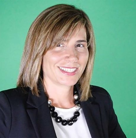 Vivian Acosta - coach ejecutivo en