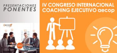 Presentaciones ponentes Congreso AECOP