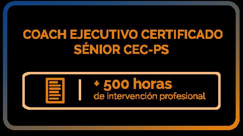 Coaches certificados