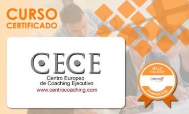 Curso Centro Europeo Coaching Ejecutivo