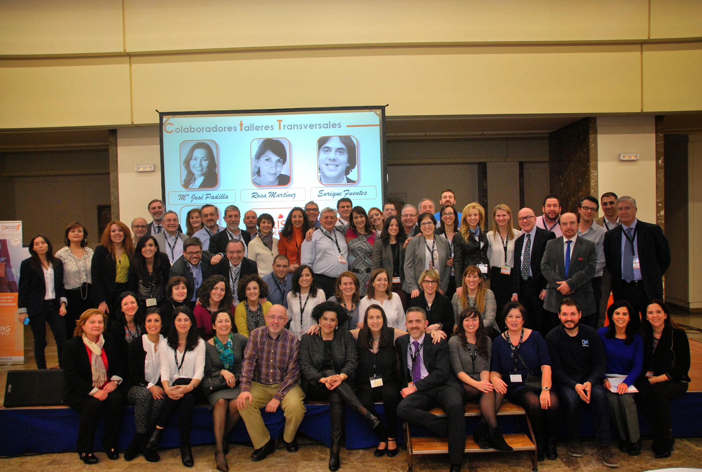 AECOP  revisa el arte del Coaching Ejecutivo en  su congreso internacional