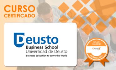 Curso Experto Coaching Ejecutivo Deusto