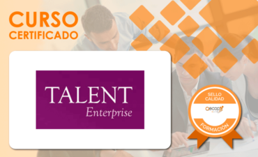 Curso Coaching Ejecutivo Talent