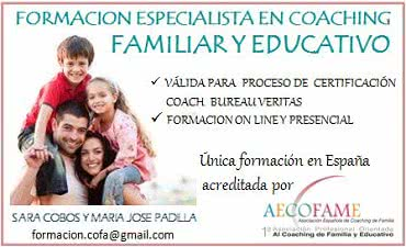 formacion coaching familiar y educativo