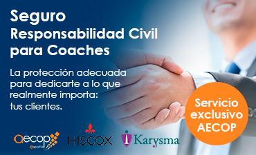 seguro rc coaching ejecutivo aecop