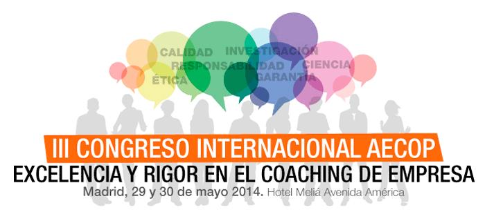 III Congreso Internacional AECOP