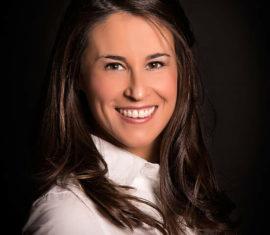 Aitana Moreno García coach ejecutivo