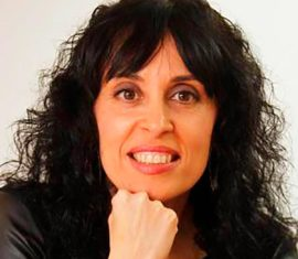 Ana Fernández Mera coach ejecutivo