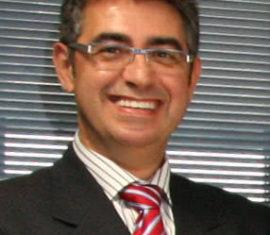 Antonio Ruíz Romero coach ejecutivo