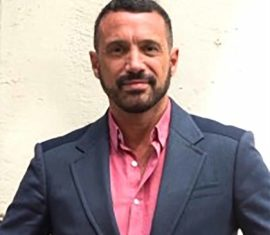 Carlos García Crespo coach ejecutivo