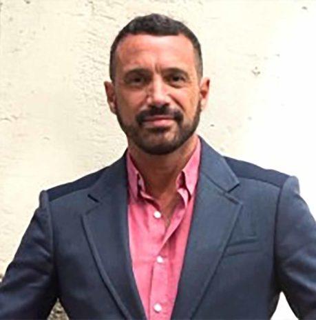 Carlos García Crespo - coach ejecutivo en Madrid