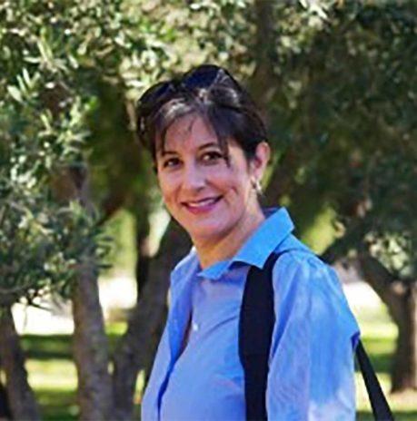 Claudia Velásquez Gavilanes - coach ejecutivo en