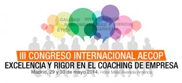 3 congreso coaching ejecutivo aecop 2014