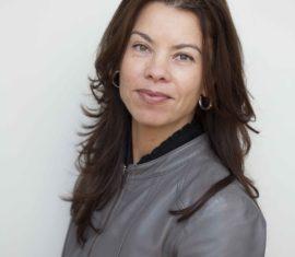 Cristina Tocino Díaz coach ejecutivo