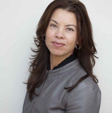 Cristina Tocino Díaz - coach ejecutivo en Madrid