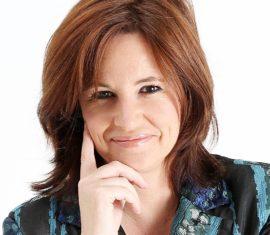 Elena Comes Fernández coach ejecutivo