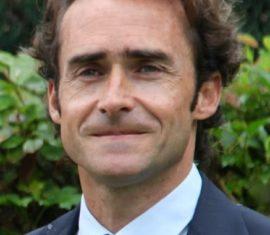 Esteban Azcuénaga Uriarte coach ejecutivo